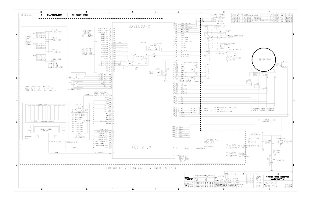 pcc2100 wiring diagram