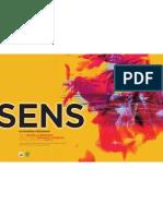 """""""SENS"""" Poster"""