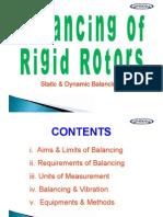 Balancing of Rigid Rotors Ver.1 [Compatibility Mode]