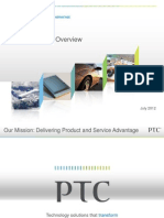 LEAP-PTC Corporate Overview by John