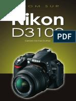 Zoom sur Nikon D3100