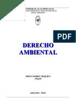 21785134 Derecho Ambiental UAP 2009
