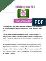Presentacion de PBE
