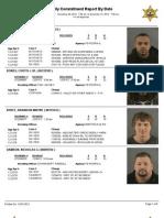 Peoria County inmates 12/31/12