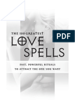 Love Spells eBook