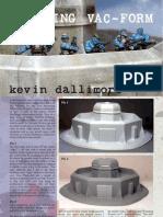 Kev D Vac Form