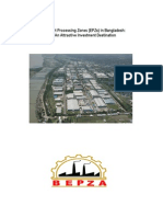 EPZ in Bangladesh - An Attractive Investment Destination