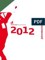 Jahresbericht Musikland Niedersachsen 2012