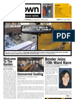 January 2013 Uptown Neighborhood News