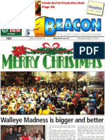 The Beacon - December 27, 2012