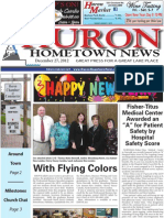 Huron Hometown News - December 27, 2012