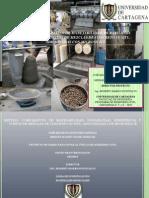 Estudio Comparativo de Manejabilidad Resistencia y Costos de Mezclas de Concreo in Situ Adicionados Con Microsilice.