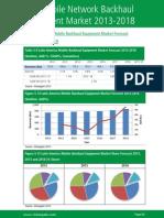 he_Mobile_Network_Backhaul_Equipment_Market_2013-2018