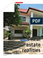 Real Estate in the Kingdom
