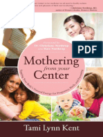 Mothering From Your Center - Chapter 1