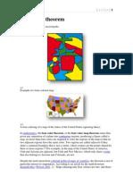 θεώρημα 4 χρωμάτων