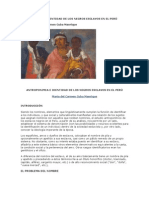 ANTROPONIMIA E IDENTIDAD DE LOS NEGROS ESCLAVOS EN EL PERÚ
