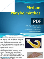 Vermes-1Platyhelminthes