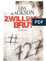 Jackson, Lisa - Zwillingsbrut