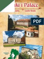 Czech Polish Castle Route