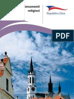 Ceca Monumenti religiosi