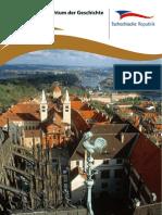 Tschechische Rep - Reichtum Der Geschichte