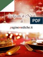 E Book Ricette Natale