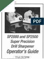 Darex SP2500 SP2000
