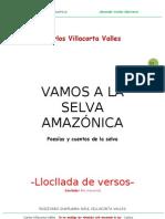 VAMOS A LA SELVA AMAZÓNICA