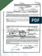 Lenard Cobb County Court Docs