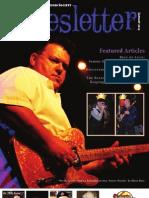 Bluesletter January 2013