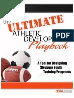 Ultimate Playbook
