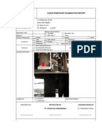 F-Liquid Penetran Exam Report - Copy