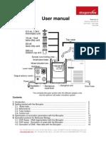 Bioruptor Manual