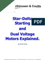 star delta starting