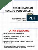 teori personaliti carl jung