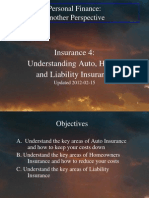 13 Insurance 4 - Auto Home and Liability Insurance 2012-02-15
