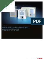 1MRK502028-UEN a en Operator s Manual REG670 1.2