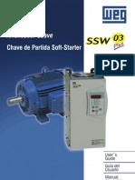 Manual SSW 03 V5.XX