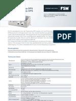 FSM APS Absolutdruckgeber 001