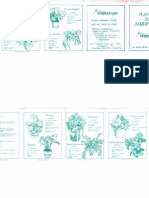 Manual de Jardinagem