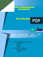 Akses Port
