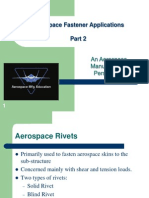 Aerospace Fastener Applications Part2 R2010
