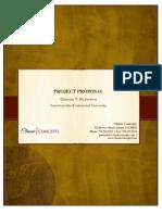 PNC Bank Proposal
