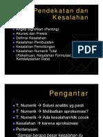 3a Kuliah Error PDF
