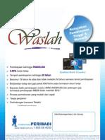 Waslah
