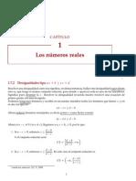 1.7.2 Desigualdades Tipo Ax+b Cx+d