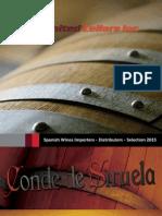 TechPages Conde de Siruela