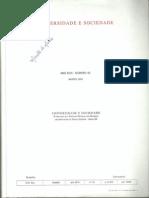 Um pouco de história do sindicalismo brasileiro e a organização sindical do bibliotecário