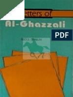 Letters-of-Al-Ghazal